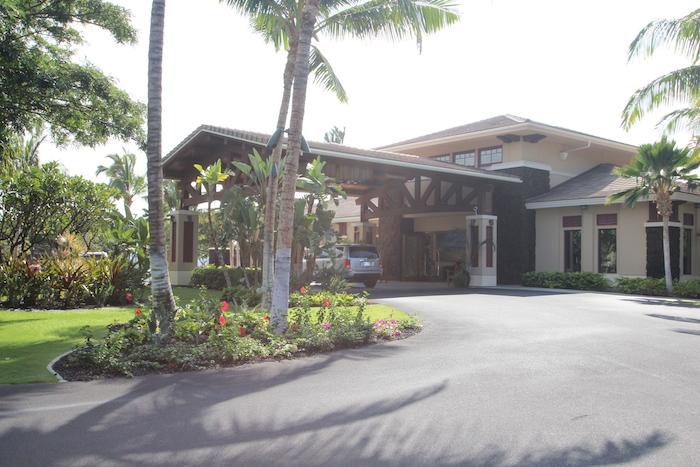 ヒルトン ワイコロア・ビーチリゾート ~ハワイ島