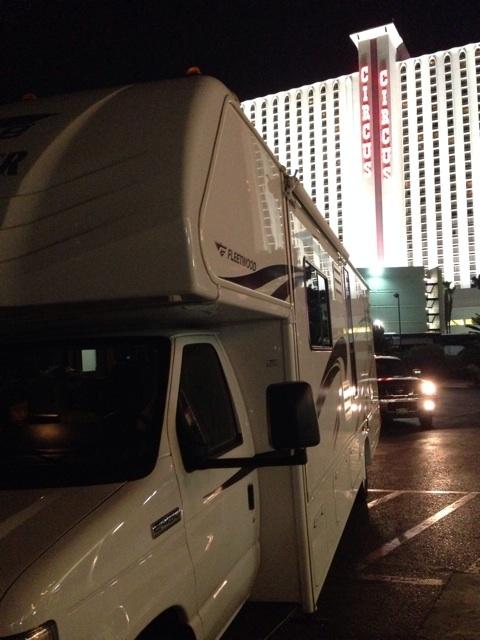 グランドサークル キャンピングカー 旅行記  ロスアンジェルス  バブルツリーホテル