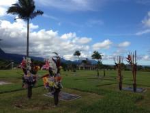ハワイのお墓事情。ハワイでの分骨は如何ですか?