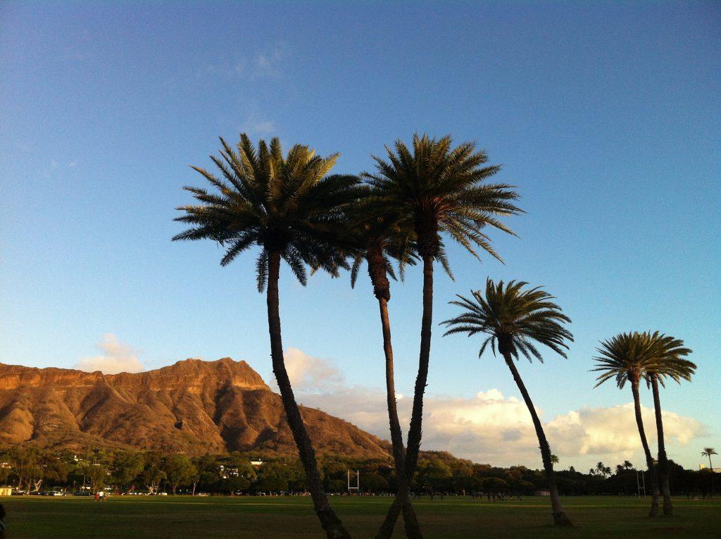 ハワイのホテルへの投資額が全米最高になりました