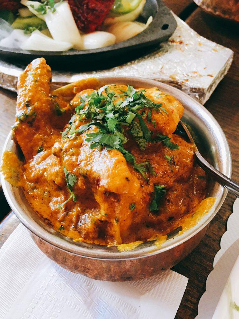 ワイキキで見つけた本格派インド料理屋さんをご紹介!