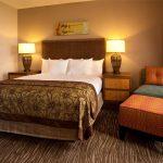 Hilton Bay Club Bedroom