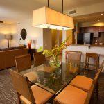 Hilton Bay Club Living Room