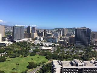 ハワイのタイムシェア部屋数は、全宿泊施設の13.8%に相当します