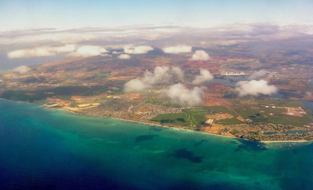 ハワイの長谷工が大々的に開発: ワイカイ・リテール・ビレッジ