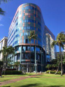 Bank of Hawaii Waikiki Center Building