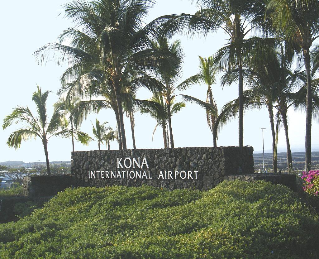 JALのハワイ島直行便復活のお話し