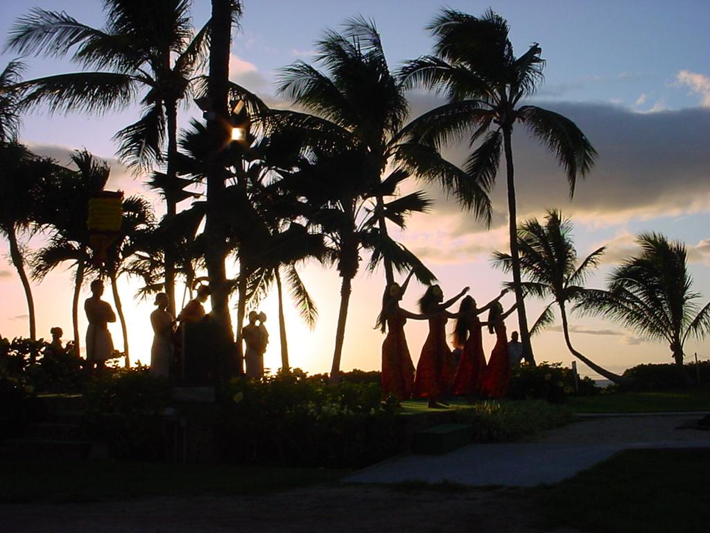 アメリカで一番幸せな州はハワイ?
