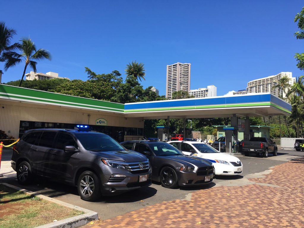 個人的にハワイで一番フライドチキンが美味しい場所をご紹介
