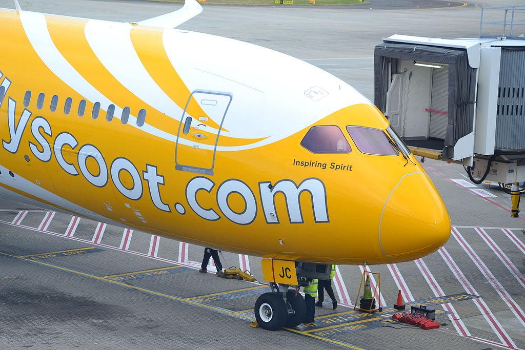 シンガポールのLLCが大阪経由のホノルル便を開通します