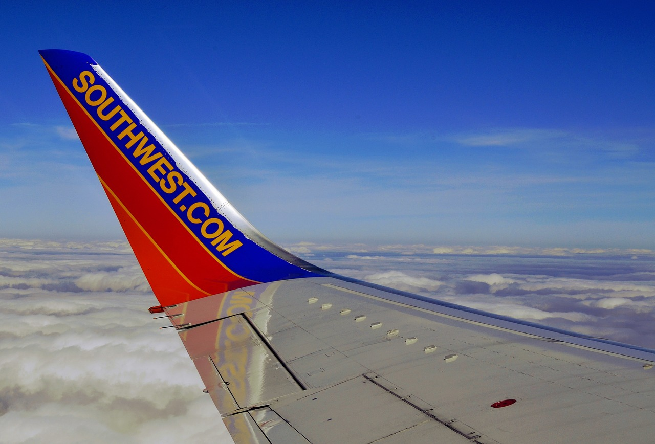 ハワイ諸島間 片道$29 サウスウェスト航空ハワイ便増加