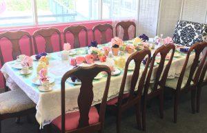 プリンセスになれる!子供の誕生日会におススメの場所をご紹介