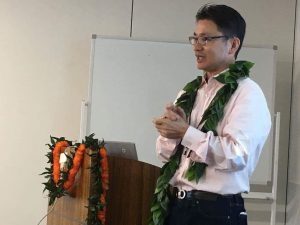 ハワイのタイムシェアに関するセミナーを東京で開催