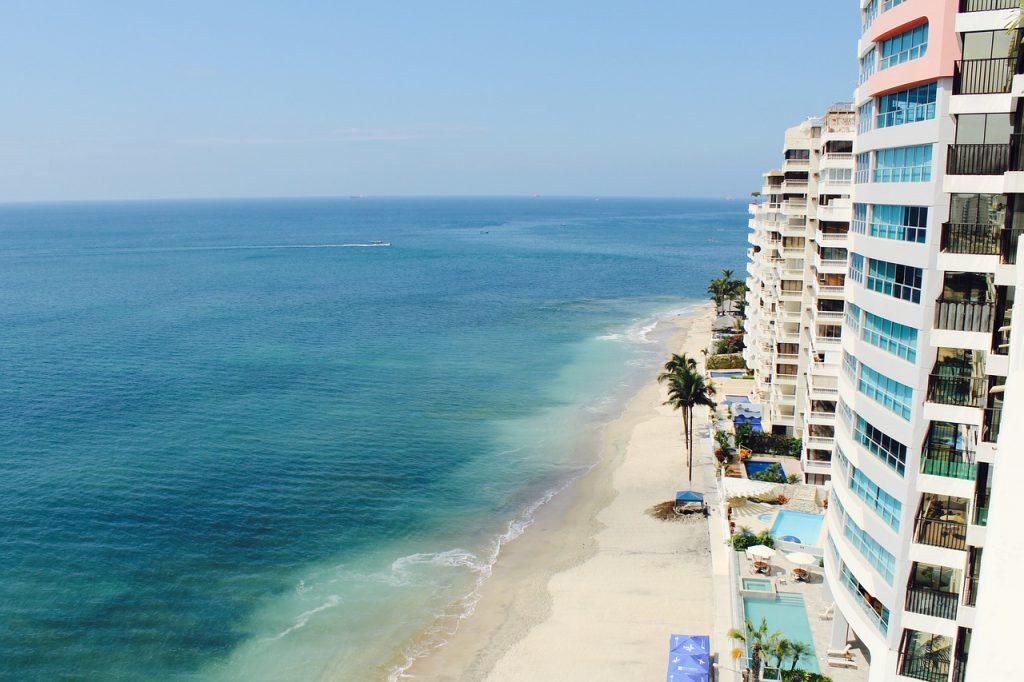 オアフの不動産価格が上昇;ホテル・リゾートは 16.5%増