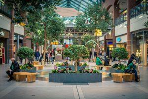 アラモアナセンターは、アメリカ一の資産価値