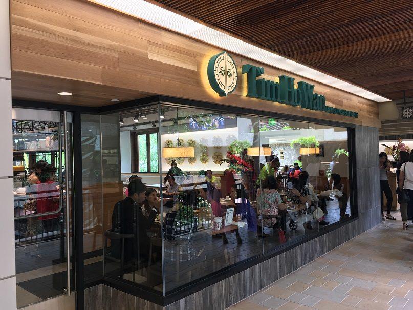 ミシュラン一つ星を獲得している香港の有名店がワイキキにオープン!