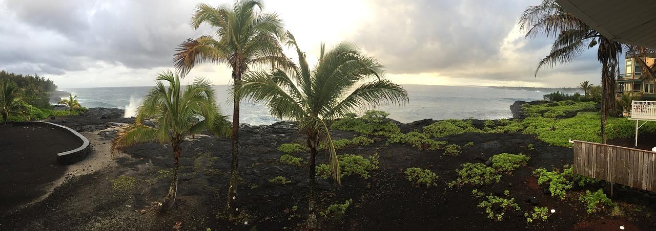 ハワイ島、観光対策に 120万ドル