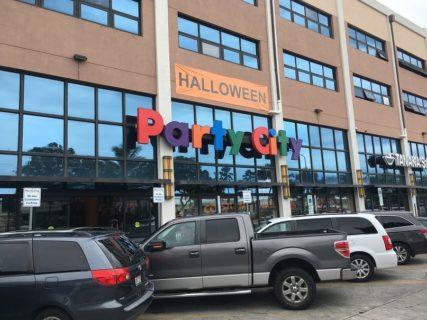 ハロウィングッズを買うならParty City