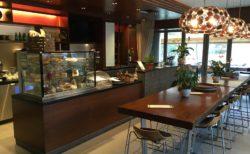 ホクラニにイタリアンレストランがオープン