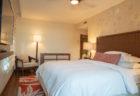ヒルトンのタイムシェア、グランドアイランダーのマスターベッドルーム