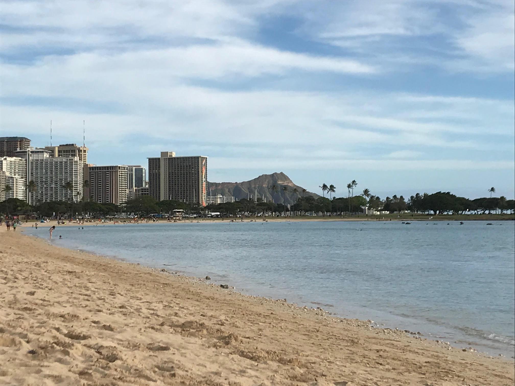 【参加者募集】アラモアナのビーチをクリーンアップ(終了いたしました)