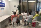 ハワイのタイムシェアの楽しみ方やヒルトン・エリート会員について話し合ったトークイベント