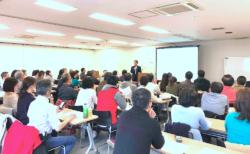 東京でタイムシェアの購入セミナーを開催