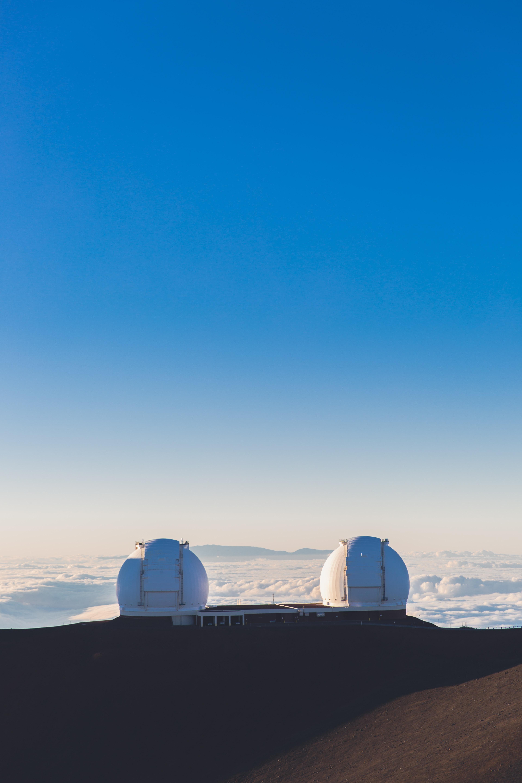 マウナケアの望遠鏡建設に関するまとめ