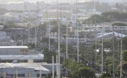 高架鉄道工事がディリンハム通りで行われます