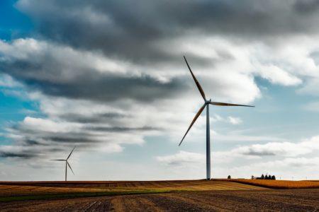 カフク風力発電所