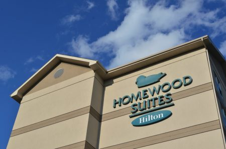 ホノルル空港近くにヒルトン系列の新ホテルが誕生します