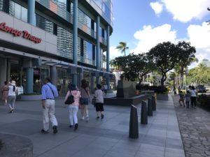 ハワイの状況、コロナウィルス