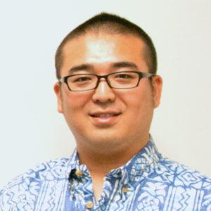 くじら倶楽部のスタッフ紹介Jimu