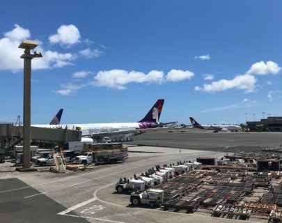 ハワイ、陰性渡航者の隔離免除