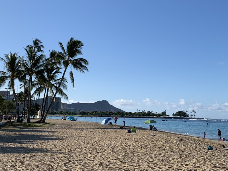 ハワイのコロナウィルス 最新情報 (2020年7月20日)