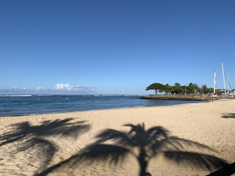 ハワイ州外からの渡航者の自己隔離解除を9月1日に延期
