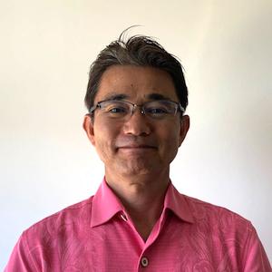 タイムシェア専門店「くじら俱楽部」の代表中山孝志