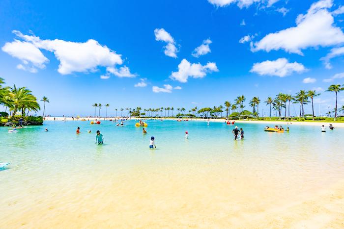 ハワイのタイムシェア、ヒルトンの物件選びはシーズンを検討しましょう