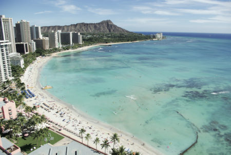 ハワイのタイムシェア、ヒルトンの物件選びについてご案内