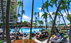 ハワイのヒルトンの魅力をお伝えします
