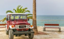 ハワイ経済情報:車の販売台数が15.9%低下しました