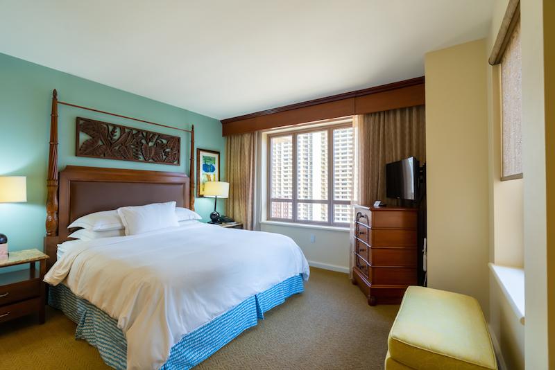 タイムシェアがオーナーが知っておくべきヒルトンホテルのポイント活用方法