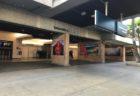 2020年11月28日ホノルル空港の国際線出口