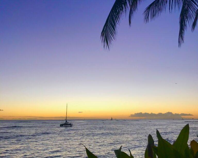ハワイのコロナ感染者数減少はワクチンの効果?