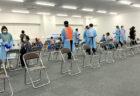 日本へ帰国した際の成田空港での手続き