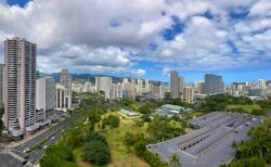 ハワイの住宅の価格(2021年5月)