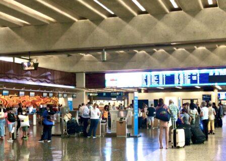 ハワイへの渡航規制に関するニュース
