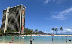 ハワイ州オアフ島のホテル稼働率(2021年1月から5月)