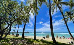 ハワイ州 11月1日から再びハワイへの渡航者を歓迎
