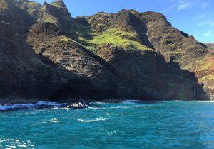 ハワイ、カウアイ島、ビーチ・リゾート